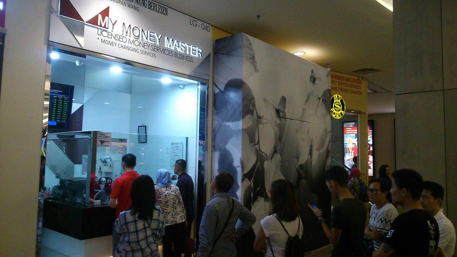 Moneymaster